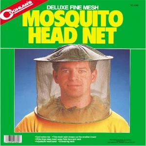[코글란] #9360 모스키토 헤드넷(Mosquito Head Net deluxe)
