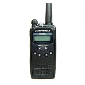 [모토로라] GP2000S 무전기