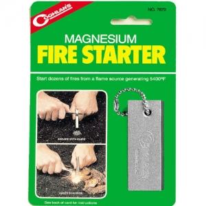 [코글란] #7870 마그네슘 부싯돌(MAGNESIUM FIRE STARTER)