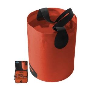 [씨투써미트] 방수 홀딩 버켓 10L/20L (Folding Bucket)