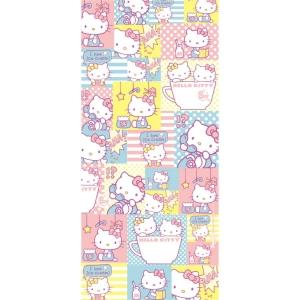 [버프] 헬로키티(Hello Kitty) 여성/주니어 버프 #5종류#