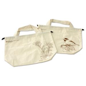 꼬마 에코백 (eco-bag)