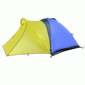 [인테그럴디자인] 유콘텐트 베스티블(Yukon Tent vestibule)