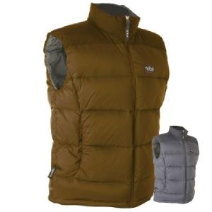 [랩] 액티브 Active Vest