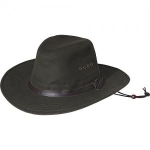 [필슨] 클로드부쉬 왁스햇(Cloth Packer Hat)