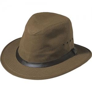 [필슨] 인슐레이티드 클로드패커 왁스햇(Cloth Packer Hat)