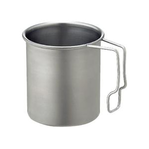 [스노우피크] 티타늄 싱글컵 No.1/MG001