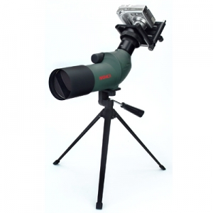 [나시카] 디지스코프 CZA 12-60x60mm + DKA800