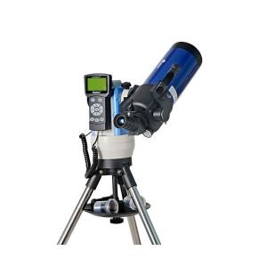 [아이옵트론] 천체망원경 E큐브 MC90 블루 (GOTO)
