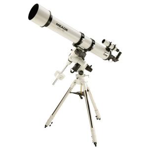 [미드] 천체망원경 LXD 75-AR6 + 한글메뉴얼