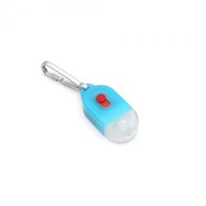 [ABITAX] 초소형 초경량 LED 후레쉬라이트 tag light