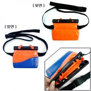 [아쿠아팩] 벨트형 지갑 (W60)