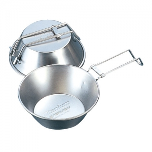 [에버뉴] 티탄 씨에라 컵 DX 155