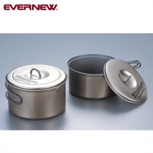 [에버뉴] ECA413 티탄쿠커 세트L 세라믹