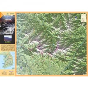 [버드맵] 치악산 지도