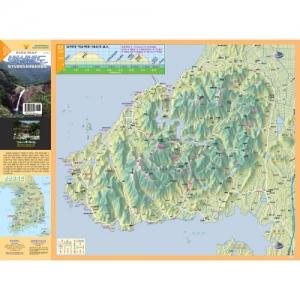 [버드맵] 변산반도 지도