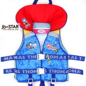 토마스 부력보조복 25kg 구명조끼 아동용