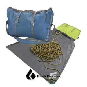 [블랙다이아몬드] 슈퍼 슛 로프백 Super Chute Rope Bag