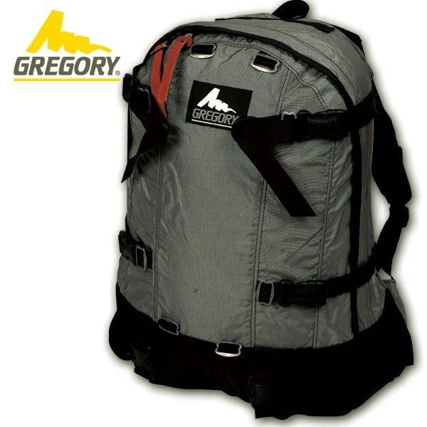 [그레고리] 데이앤하프 - Charcoal Grey GR / DAY & HALF PACK / 클래식 - 라이프스타일