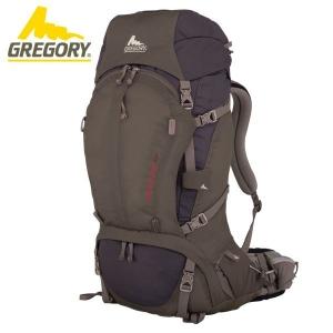 [그레고리] 트리코니 60 - Iron grey / Triconi 60 Pack