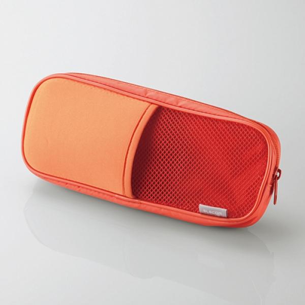 [엘레컴] BMA-AC1DR/PN/WH 노트북 어댑터 파우치