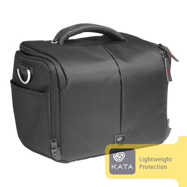 [카타] DC-445 DL Digital Case for Pro DSLR + 3-5 lenses + flash 카메라가방