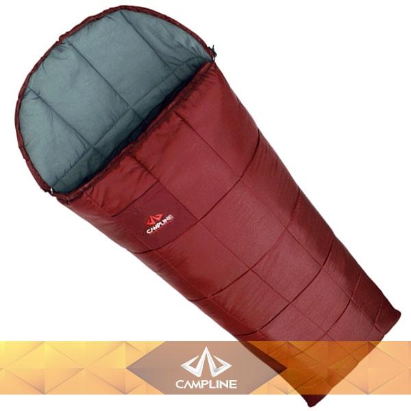 [캠프라인] 하계용 슬리핑백 (-5℃) 침낭