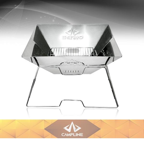 [캠프라인] 바베큐그릴 BBQ그릴 B55