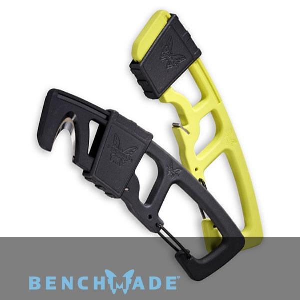 [벤치메이드] 나이프 Benchmade 9CB Starp Cutter Hook Carabiner
