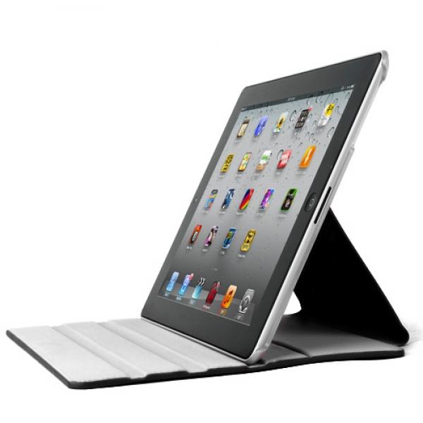 [케이스로직] 3rd Generation iPad Folio [IFOL-301_bk]