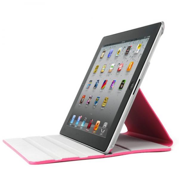 [케이스로직] 3rd Generation iPad Folio [IFOL-301_PK]