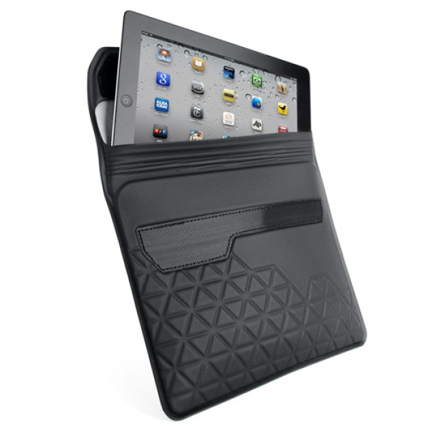 [케이스로직] iPad Welded Sleeve [SSAI-301_bk]