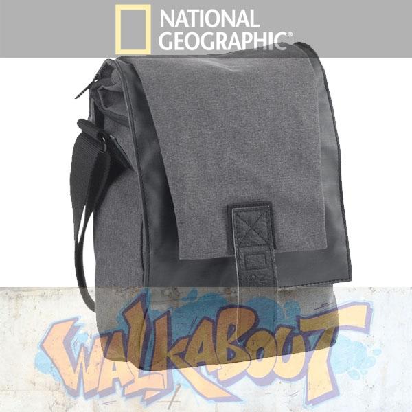 [내셔널지오그래픽] W2300 Slim Shoulder Bag / WALKABOUT