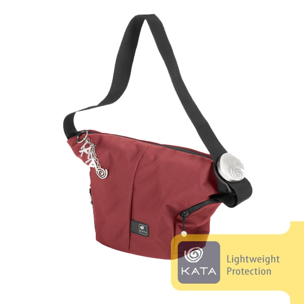 [카타] Light Pic-20 DL Shoulder Bag for DSLR with standard lens + flash (DL-LP-20M)
