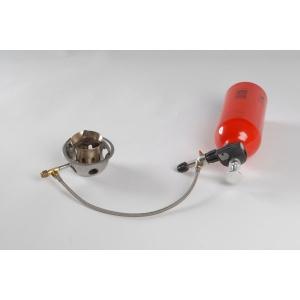 [트란지아] 멀티퓨얼 버너(프리머스) 연료통포함 가스/가솔린/디젤/등유 겸용 Multifuel X2