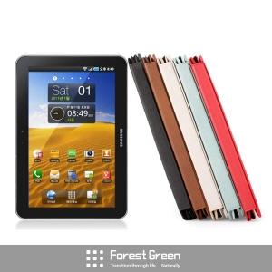 """[포레스트그린] Galaxy Tab 8.9"""" 노트케이스 FTNS-108"""