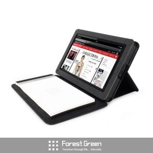 [포레스트그린] Kindle fire 노트 케이스 FTNK-107