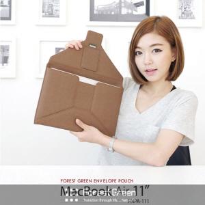 """[포레스트그린] Mac Book Air 11"""" FNPA-111"""