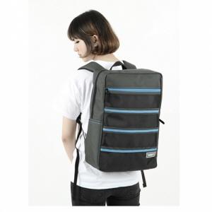 [토모리 TOMORY] 백팩 Yokojima Backpack blue - 16인치 노트북 수납 가능 -