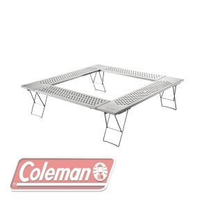 [콜맨] 파이어플레이스 테이블