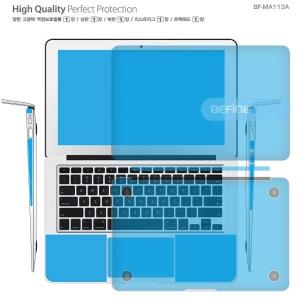 [비파인 BEFINE] 맥북 에어 11인치 For MacBook Air 11inch 필름