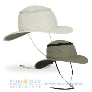 [썬데이애프터눈] 크루져햇 Cruiser Hat