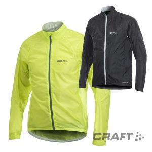 [크라프트] 퍼포먼스 바이크 레인 자켓 (performance bike rain jacket) Men