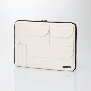 [엘레컴] BM-IBUB01 BK/BE/BU/PN 울트라북 포켓파우치 13인치 UltraBook Multi-Pocket Pouch