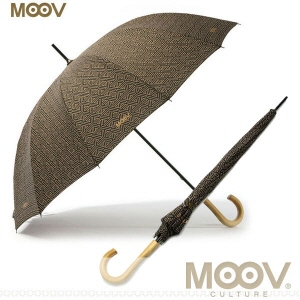 [무브 MOOV] 수동 장우산 MV1M1257(16)