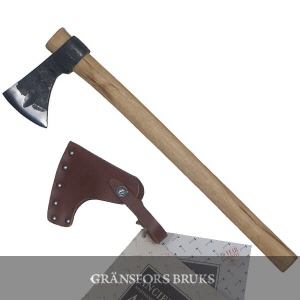 [그랑스포스] 캠핑용 도끼 브리티시 트레이드 액스 British Trade Axe 4992