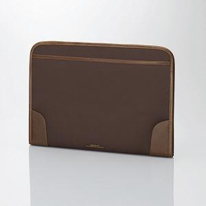 [엘레컴] BM-IBUB02 BK/BR/GY 울트라북 오르가로 파우치 13인치 UltraBook Orgullo Pouch