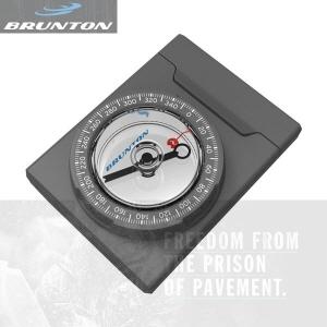 [브룬톤/브런튼] 나침반 로커 콤파스 Locker Survival Compass