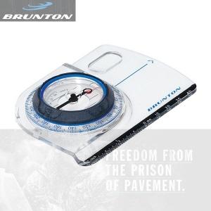 [브룬톤/브런튼] 나침반 OSS 30B Magnifying Compass