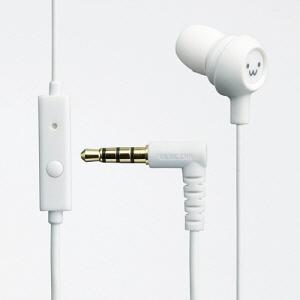 [엘레컴] EHP-SMIN104S BK/F1 자동차 운전용 모노 핸즈프리 이어폰